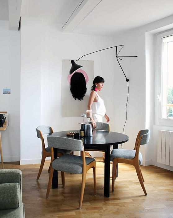margaux marseille inside closet. Black Bedroom Furniture Sets. Home Design Ideas