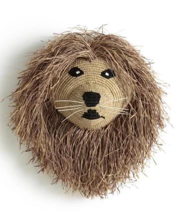 TETE DE LION FELIDE