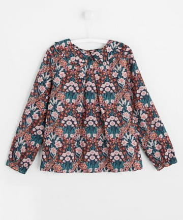 Blouse liberty Mountain Primrose