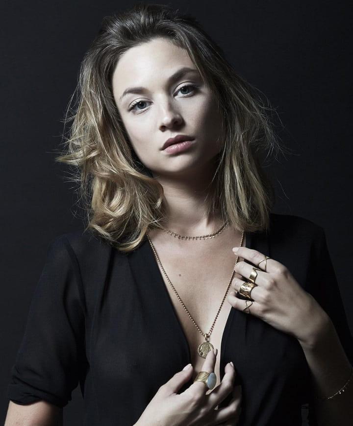 Créateur Cécile Pic