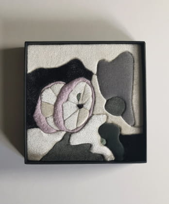 VELVET BOX SENTIMENT DE SATURNE