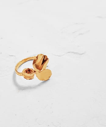 BAGUE PENSEE SMALL