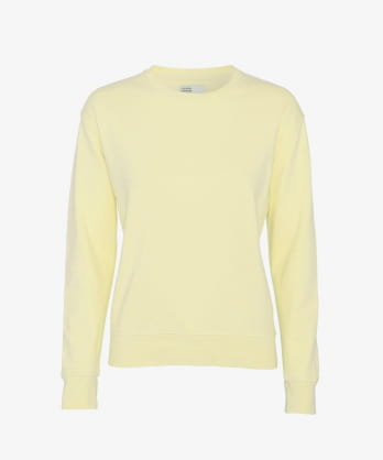 SWEAT JAUNE