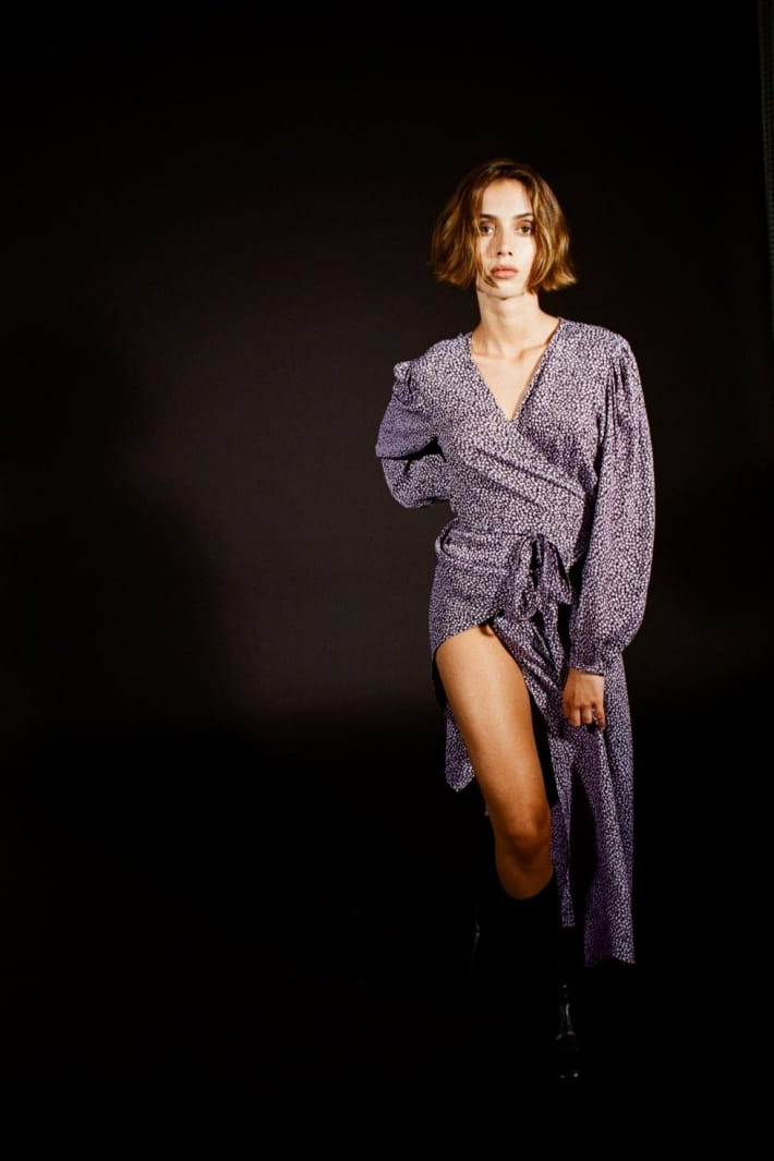 ROBE CARRIE