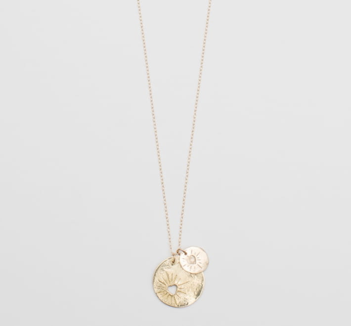 COLLIER A2