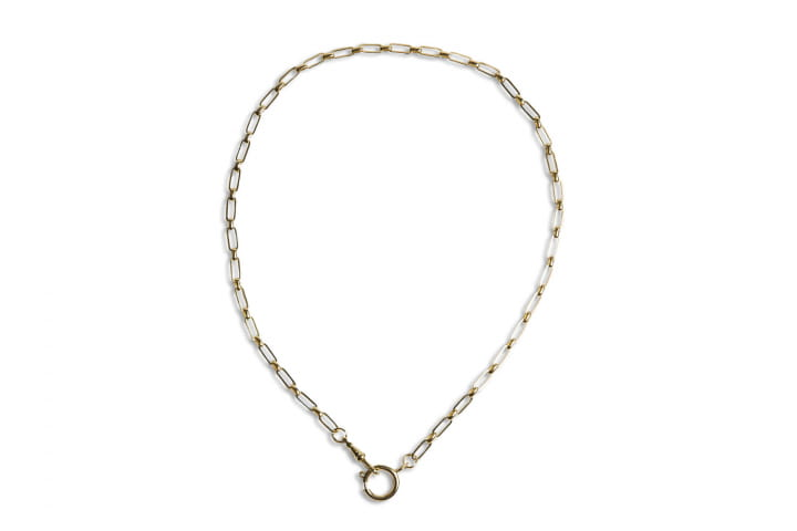 COLLIER DOLLY