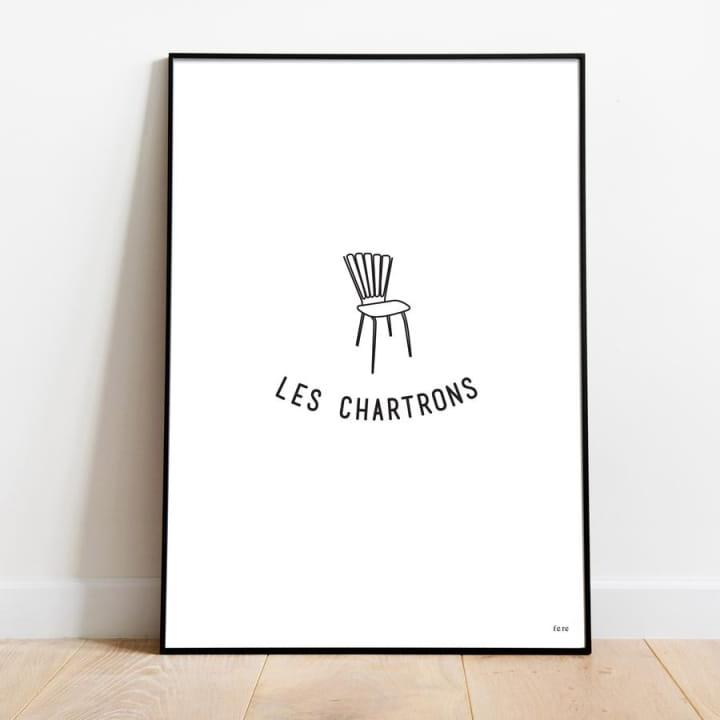 LES CHARTRONS
