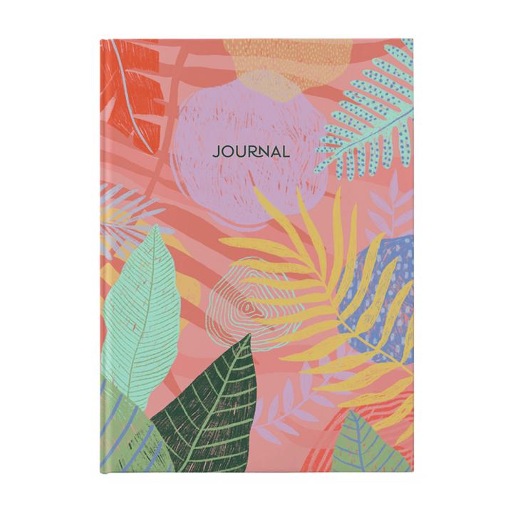 JOURNAL CORAIL