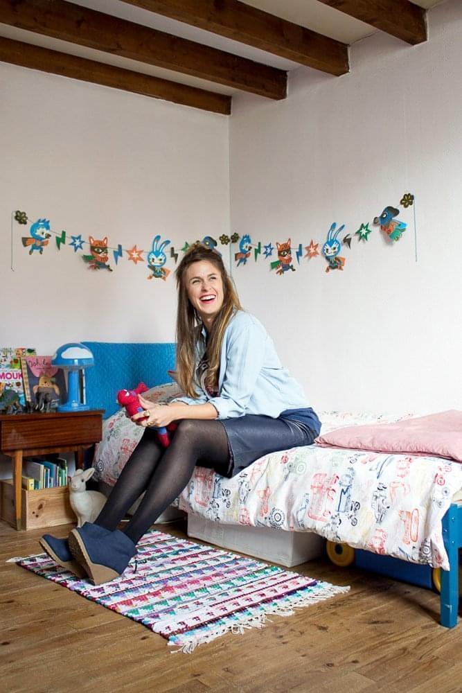 Alexis talence inside closet for Housse de couette zara home