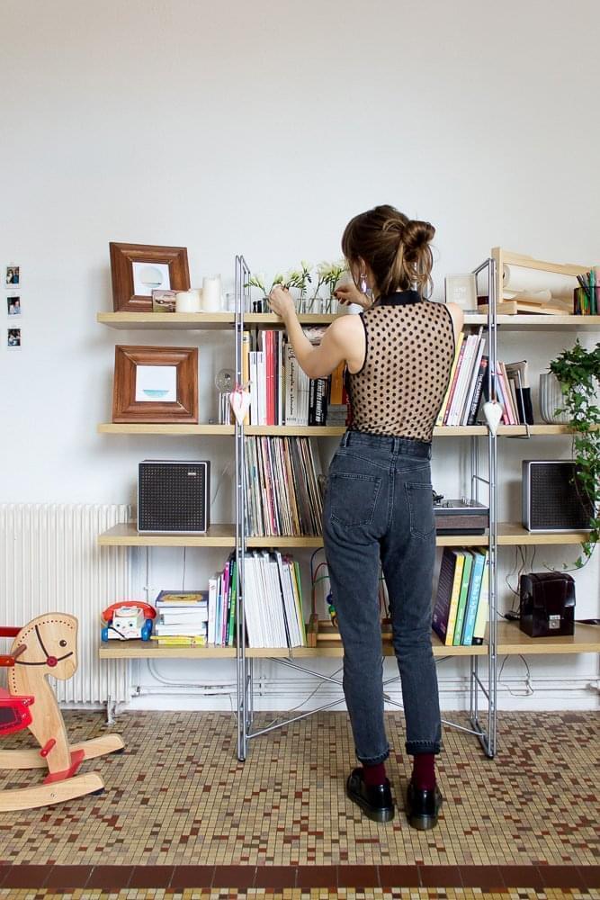 m lanie talence inside closet. Black Bedroom Furniture Sets. Home Design Ideas