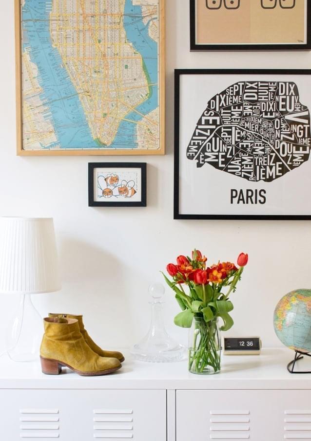 morgane paris 11 me inside closet. Black Bedroom Furniture Sets. Home Design Ideas